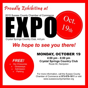 Expo Exhibitor Image for Facebook - 2015