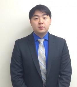 Jae Moon Hwang